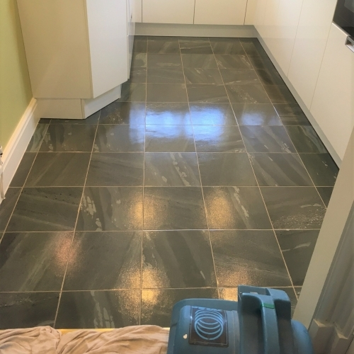 Birmingham Tile Cleaning