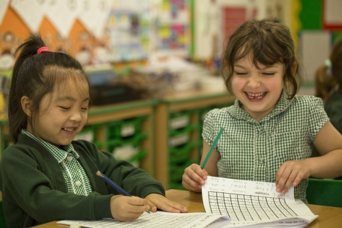 Greenfields Independent School OPEN DAYS