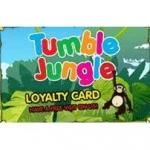 Tumble Jungle within Wharfside Leisure Complex