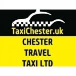 Taxi Chester
