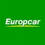 Europcar Birmingham Airport
