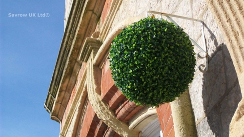 38cm Artificial Topiary Ball
