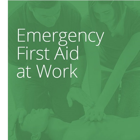 Level 2 Award in Emergency First Aid