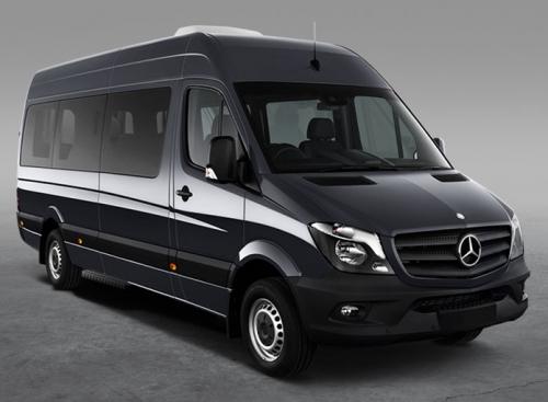 Minibus Service