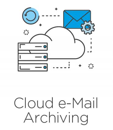 Cloud E-Mail Archiving