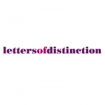 Letters of Distinction