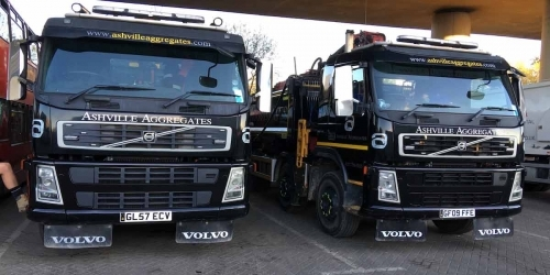 Grab Hire and Muck Away London and Surrounding Areas