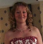 My 1st Bridal Show 2007 26