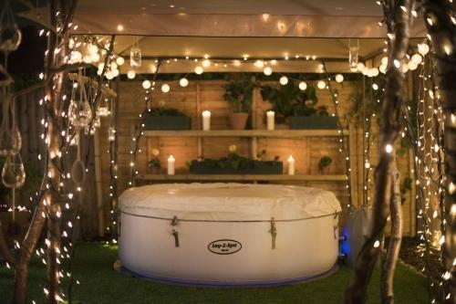 Hot Tub Rental Middlesbrough