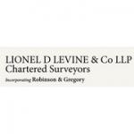 Lionel D Levine & Co LLP