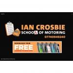 Ian Crosbie School of Motoring