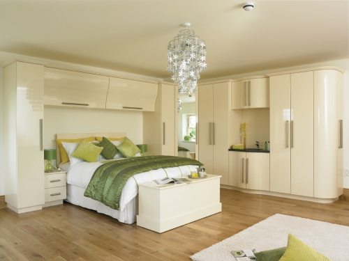 Free Design Consultations for Bedrooms, Walk in Wardrobes and Storage Solutions.