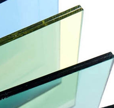 Glass Laminated 400x400