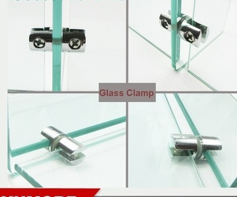 Double End Glass Hardware Fittings Shelf Clip Jpg 350x350