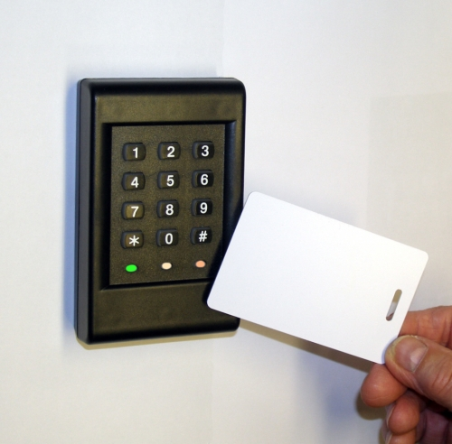 Access control Engineers