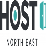 Host North East