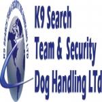 k9 Search Team & Security Dog Handling Ltd