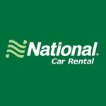 National Car Rental - Newcastle International Airport