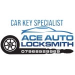Ace Locks Auto Locksmith