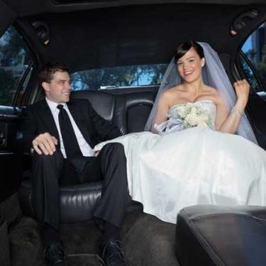 Wedding Limo Hire Halifax