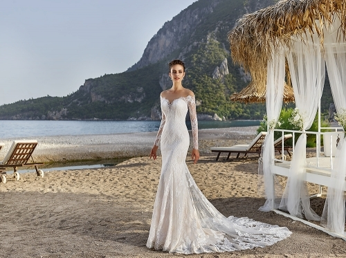 Exclusive to TDR Bridal - Eddy K