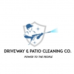Driveway & Patio Cleaning Co