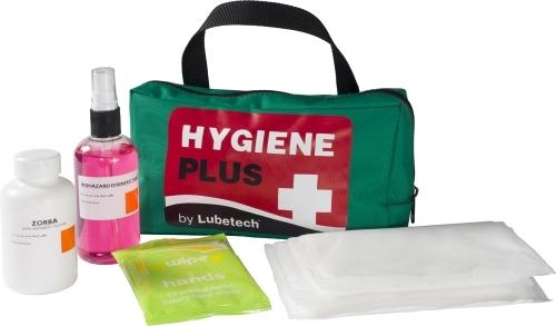 Hygiene Plus Emergency Spill Pack