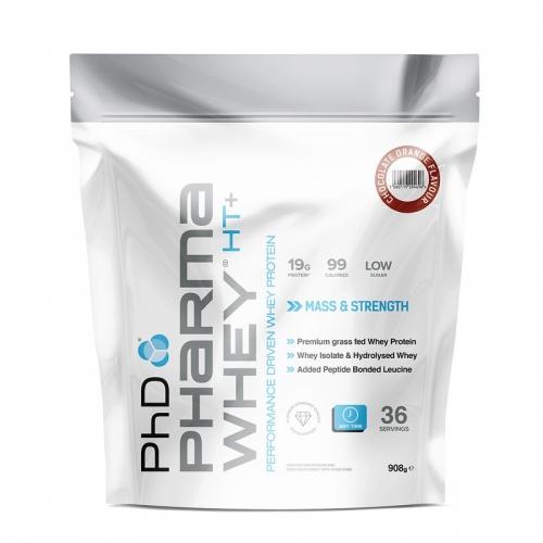 Phd Diet Whey Protein Shake