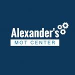 Alexander's MOT Centre