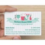 Sacha's Home Help