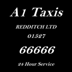 A1 Taxi Redditch Ltd