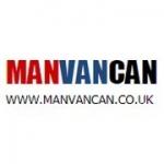 Man Van Can
