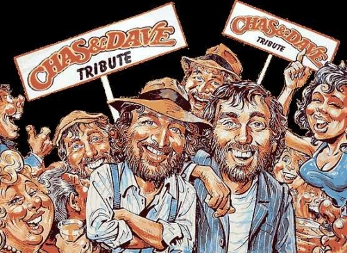 Chas Dave Tribute