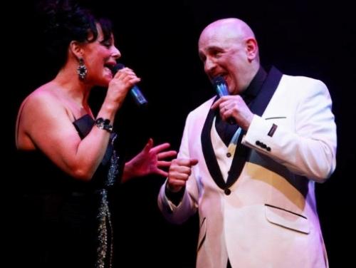 Cabaret Entertainment Scotland
