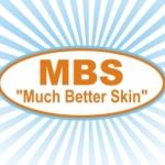M B S - Much Better Skin