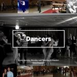 Dancers Preston