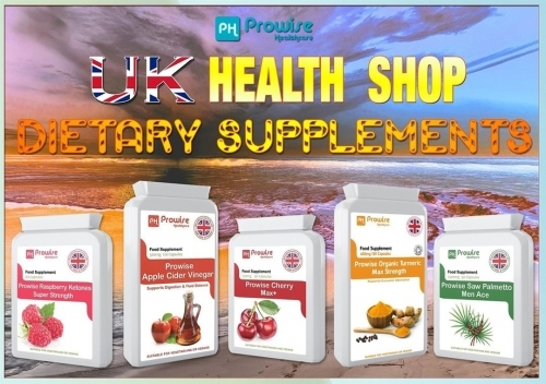 UK health Shop Dietary Supplements.