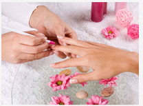 Manicures (Roses Extra)