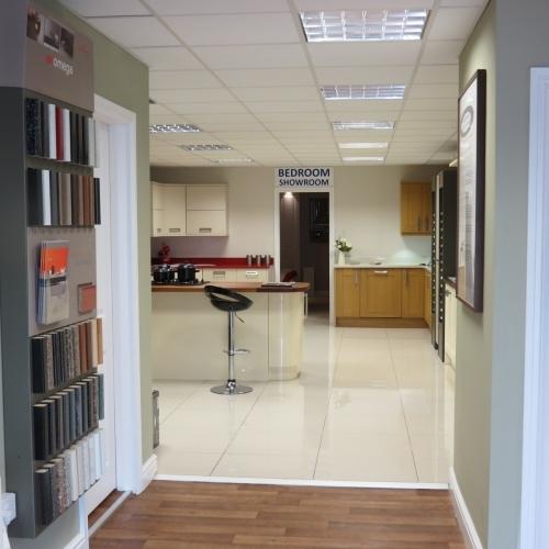 JTL Kitchens and Bedrooms Ltd.