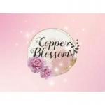Copper Blossom