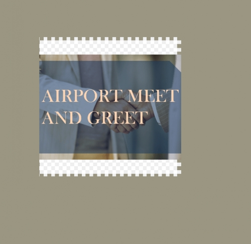 Meet and Greet Service