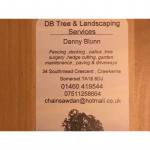 DB Tree & Landscaping