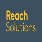 Reach Solutions Glastonbury