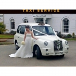 Oxford Wedding Taxis Service