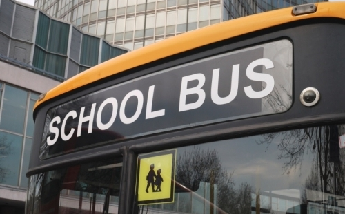 School Coach And Bus Hire