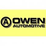Owen Automotive Ltd