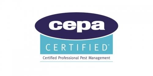 Pest Solutions Edinburgh Cepa Accredited Pest Control Company