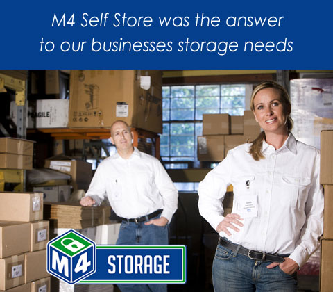 Commercial / Business Storage