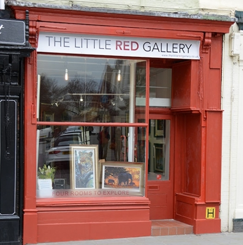 Our Gallery on the Bailgate