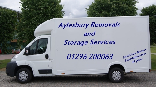 Storage and Removals